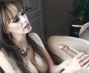 Let Me Take Care of Your Cock!! ShandaFay!!