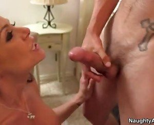 NastyPlace.org - Mature and young guy