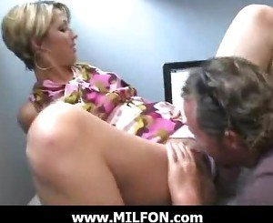 The Hunt For Pink Milf Pussy 18